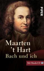 Bach und ich. Inkl. CD (2002)