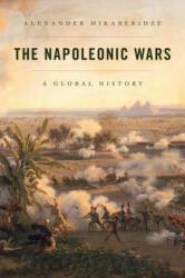Napoleonic Wars (ISBN: 9780199951062)