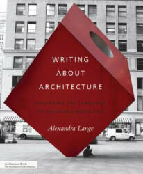 Writing About Architecture (2012)