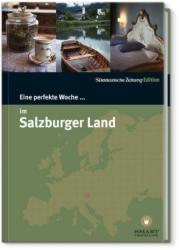 Eine perfekte Woche im Salzburger Land (2012)
