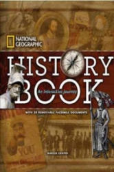 National Geographic History Book - Marcus Cowper (2011)