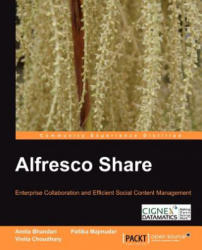Alfresco Share - Amita Bhandari (2012)