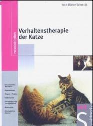 Verhaltenstherapie der Katze (2003)