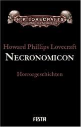 Necronomicon. Gesammelte Werke 4 (2008)