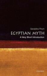 Egyptian Myth: A Very Short Introduction (2004)