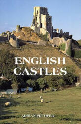 English Castles - A Guide by Counties (2000)