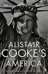 Alistair Cooke's America (2008)