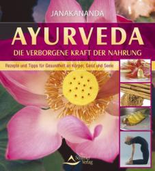 Ayurveda - anakananda (2012)