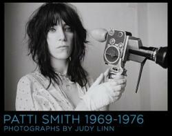 Patti Smith 1969-1976 - Judy Linn (2011)