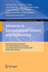 Advances in Computational Science and Engineering - Second International Conference, FGCN 2008, Workshops and Symposia, Sanya, Hainan Island, China, (2009)
