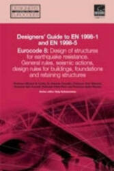 Designers' Guide to Eurocode 8: Design of buildings for earthquake resistance - Amr Alnashai (2005)