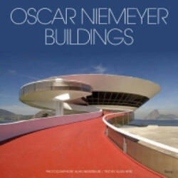 Oscar Niemeyer Buildings - Alan Weintraub (2009)