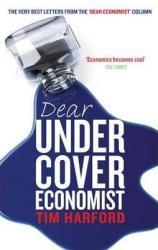 Dear Undercover Economist (2010)