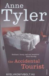 Anne Tyler: The Accidental Tourist (ISBN: 9780099480013)