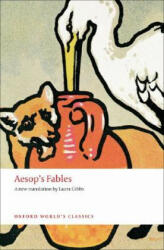 Aesop's Fables (ISBN: 9780199540754)
