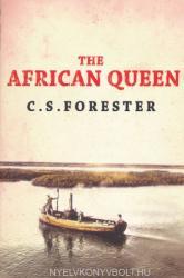 African Queen (ISBN: 9780753820797)