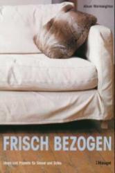 Frisch bezogen - Alison Wormleighton (2003)