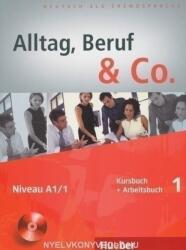 Kursbuch + Arbeitsbuch, m. Audio-CD zum Arbeitsbuch - Dr. Jörg Braunert (ISBN: 9783191015909)