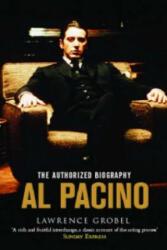 Al Pacino (ISBN: 9781416522874)