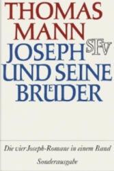 Joseph und seine Brder (2007)