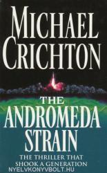Andromeda Strain (ISBN: 9780099319511)