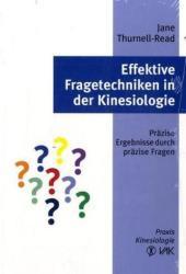 Effektive Fragetechniken in der Kinesiologie (2005)