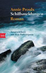 Schiffsmeldungen - Annie Proulx, Michael Hofmann (2007)