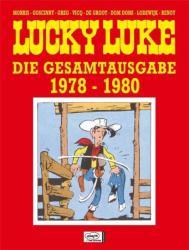 Lucky Luke Gesamtausgabe 16. 1978-1980 (2006)