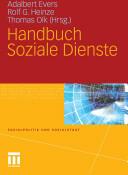 Handbuch Soziale Dienste (2010)
