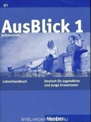 Brückenkurs, Lehrerhandbuch - Anni Fischer-Mitziviris, Sylvia Janke-Papanikolaou (ISBN: 9783190218608)