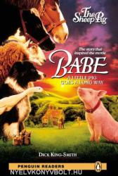Level 2: Babe-Sheep Pig - Dick King-Smith (ISBN: 9781405869744)