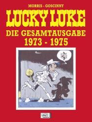 Lucky Luke Gesamtausgabe 1973 - 1975 (2006)