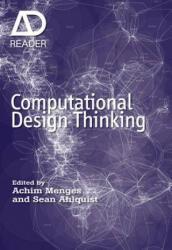 Computational Design Thinking (2011)