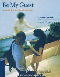Be My Guest Student's Book - Francis O'Hara (ISBN: 9780521776899)
