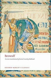 Beowulf - The Fight at Finnsburh (ISBN: 9780199555291)