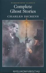 Complete Ghost Stories (ISBN: 9781853267345)