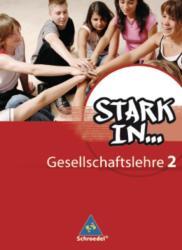 Stark in . . . Gesellschaftslehre 2. Schlerband (2008)