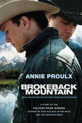 Brokeback Mountain: Now a Major Motion Picture (ISBN: 9780743271325)