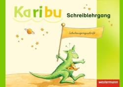 Karibu. Schreiblehrgang. Schulausgangsschrift (2009)