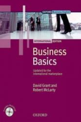 Business Basics Student Book: International Edition (ISBN: 9780194577809)