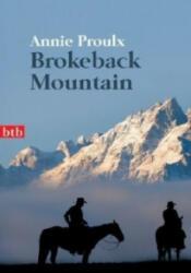 Brokeback Mountain (2009)