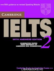Cambridge IELTS 2 Student's Book with Answers (ISBN: 9780521775311)