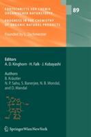 Fortschritte der Chemie Organischer Naturstoffe / Progress in the Chemistry of Organic Natural Products (2010)
