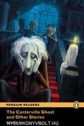 Level 4: The Canterville Ghost and Other Stories (ISBN: 9781405865128)