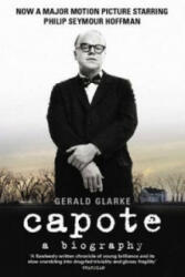 Capote - A Biography (ISBN: 9780349105451)