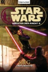 Star Wars, Wächter der Macht - Sieg - Troy Denning, Andreas Kasprzak (2010)