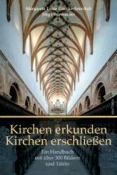 Kirchen erkunden - Kirchen erschlieen (2010)
