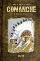Comanche 02. Krieg ohne Hoffnung (2009)