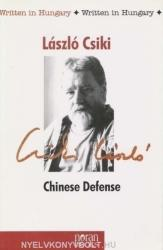 Chinese Defense (ISBN: 9789639048997)