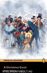 A Christmas Carol - Penguin Readers Level 2 (ISBN: 9781405842822)